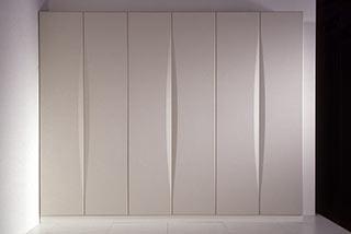 Kleiderschrank designpreis  FORMSACHE Produktdesign | Wolfgang Weiss
